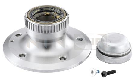 Roulement de roue SNR R151.24M (X1)