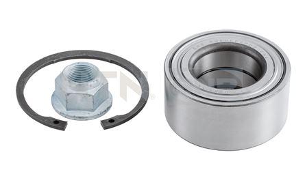 Roulement de roue SNR R151.27 (X1)