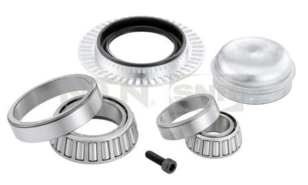 Roulement de roue SNR R151.35 (X1)