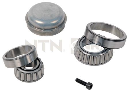 Roulement de roue SNR R151.36 (X1)