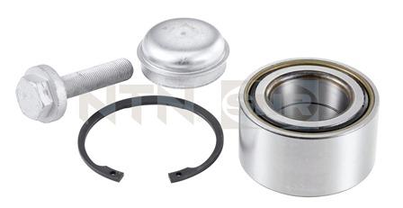 Roulement de roue SNR R151.53 (X1)