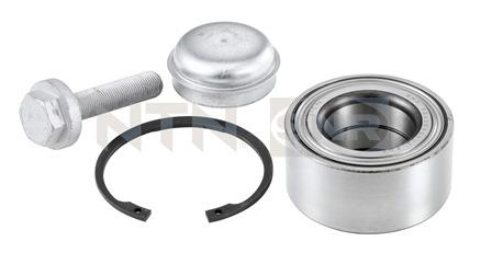 Roulement de roue SNR R151.54 (X1)