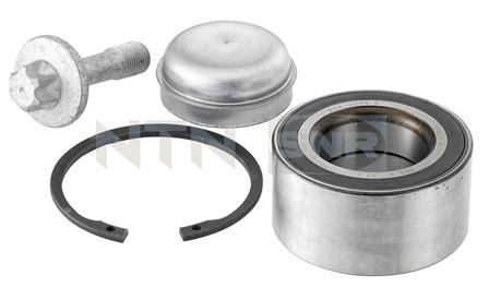 Roulement de roue SNR R151.58 (X1)