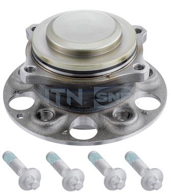 Roulement de roue SNR R151.60 (X1)