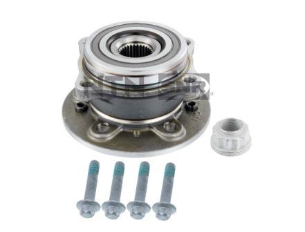 Roulement de roue SNR R151.61 (X1)