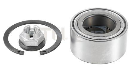 Roulement de roue SNR R155.114 (X1)