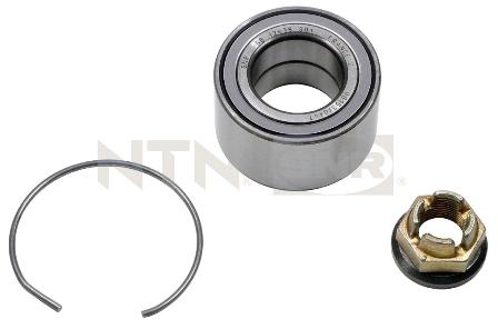 Roulement de roue SNR R155.32 (X1)
