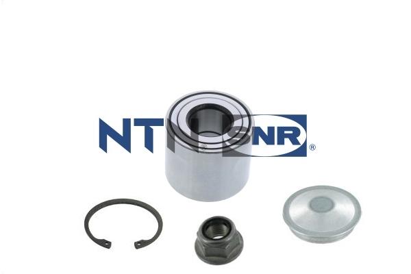 Roulement de roue SNR R155.77 (X1)