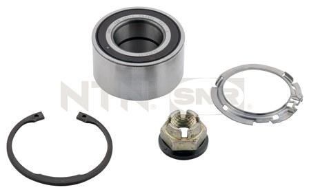 Roulement de roue SNR R155.80 (X1)
