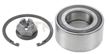 Roulement de roue SNR R155.87 (X1)