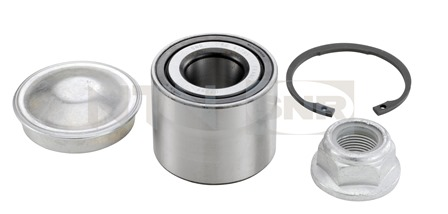 Roulement de roue SNR R155.88 (X1)