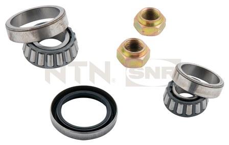 Roulement de roue SNR R158.00 (X1)