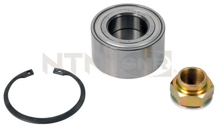 Roulement de roue SNR R158.18 (X1)