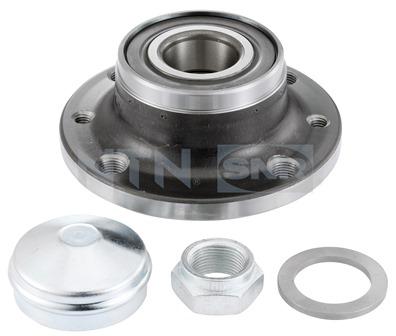 Roulement de roue SNR R158.22 (X1)
