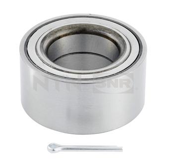Roulement roue arriere SNR R167.01 (X1)