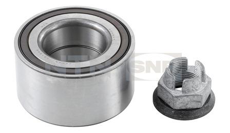 Roulement de roue SNR R167.11 (X1)