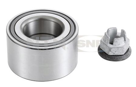 Roulement roue arriere SNR R167.13 (X1)