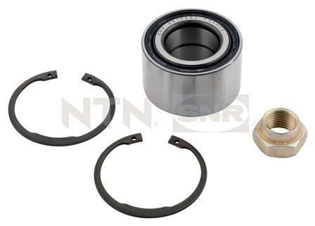 Roulement de roue SNR R172.03 (X1)