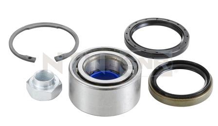Roulement de roue SNR R177.39 (X1)