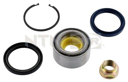 Roulement de roue SNR R181.09 (X1)