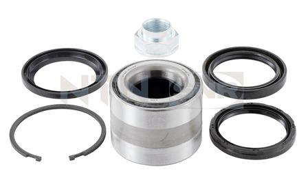 Roulement de roue SNR R181.10 (X1)
