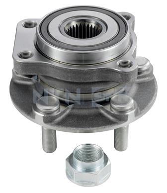 Roulement de roue SNR R181.19 (X1)