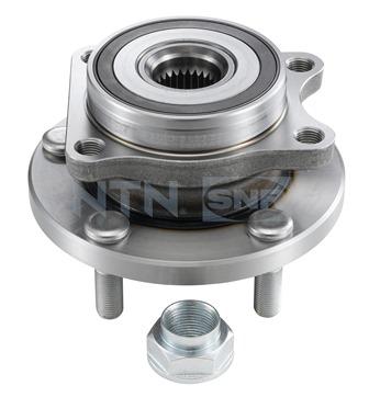 Roulement de roue SNR R181.21 (X1)