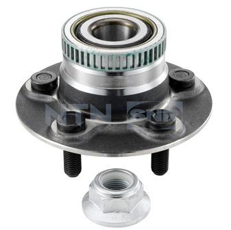 Roulement de roue SNR R186.06 (X1)