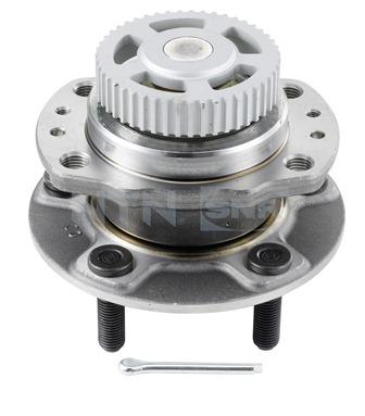 Roulement de roue SNR R186.09 (X1)