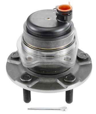 Roulement de roue SNR R186.11 (X1)