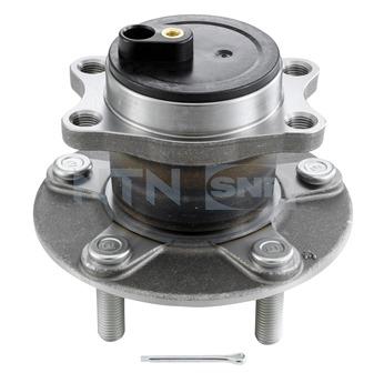 Roulement de roue SNR R186.13 (X1)