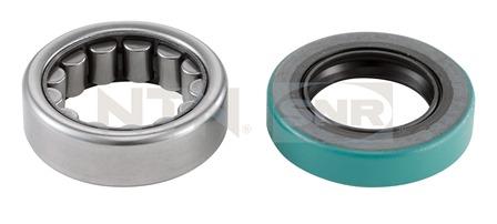 Roulement de roue SNR R186.23 (X1)