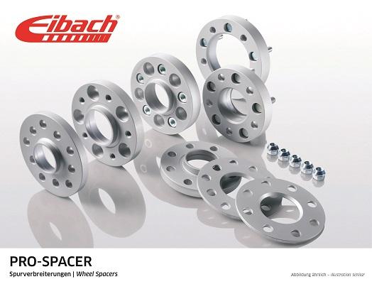 Entretoise pour ecartement de roue EIBACH S90-3-25-007 (X1)