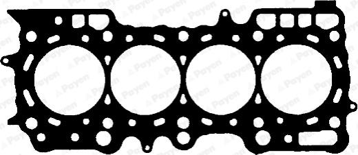 Joint de culasse PAYEN BT440 (X1)