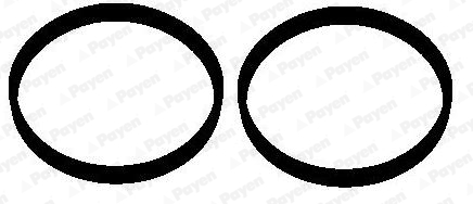 Joint de collecteur PAYEN HA5072 (Jeu de 2)