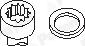 Vis de culasse PAYEN HBS029 (X1)