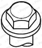 Vis de culasse PAYEN HBS052 (X1)