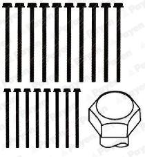 Vis de culasse PAYEN HBS296 (X1)