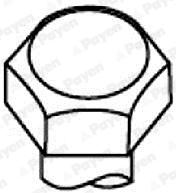 Vis de culasse PAYEN HBS416 (X1)