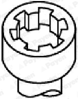 Vis de culasse PAYEN HBS465 (X1)
