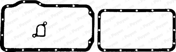 Joint de carter d'huile PAYEN HC341 (X1)