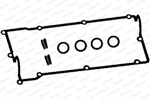 Moteur PAYEN HM5259 (X1)