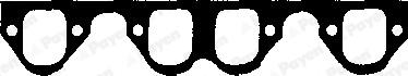 Joint de collecteur d'admission PAYEN JD170 (X1)