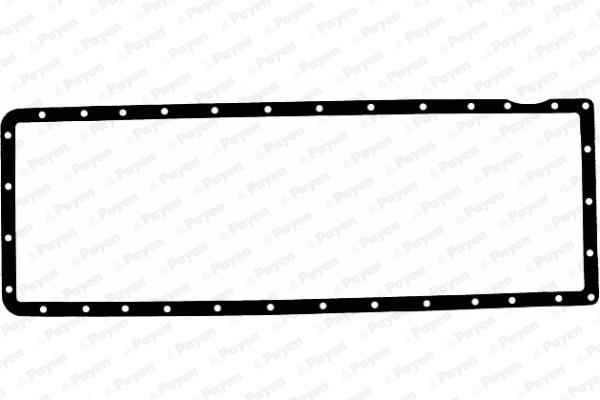 Joint de carter d'huile PAYEN JH485 (X1)