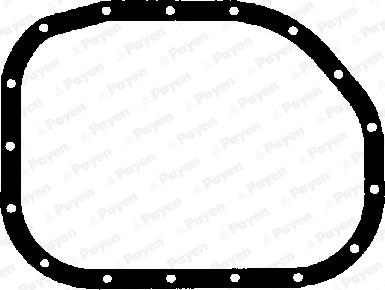 Joint de carter d'huile PAYEN JH683 (X1)