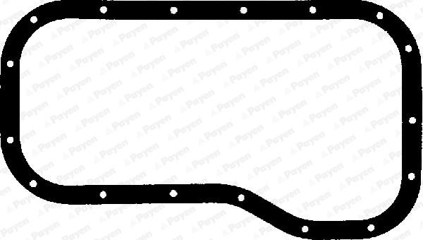 Joint de carter d'huile PAYEN JJ078 (X1)