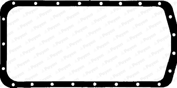 Joint de carter d'huile PAYEN JJ283 (X1)