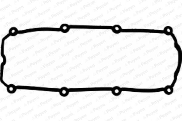 Joint de cache culbuteurs PAYEN JM5103 (X1)
