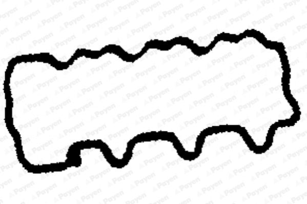 Joint de cache culbuteurs PAYEN JM5236 (X1)