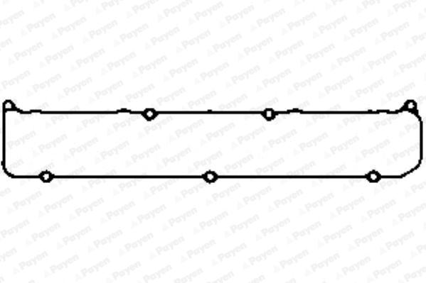 Joint de cache culbuteurs PAYEN JM5290 (X1)